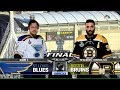 St Louis Blues Vs Boston Bruins 2019 Stanley Cup Finals Game 7 Highlights