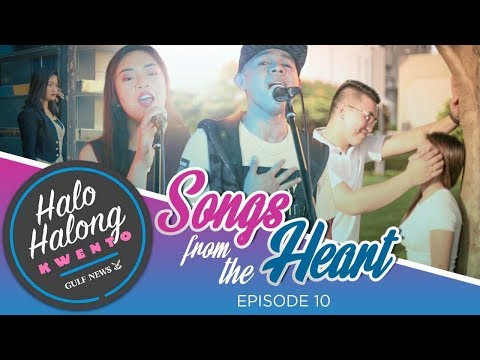 Halo-Halong Kwento Ep.10 - Songs from the heart