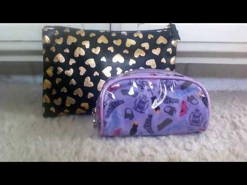 School Period Kit & Emergency Kit | Logan Rose ❤
