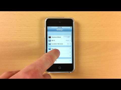 Best iPhone 4 Camera Setup