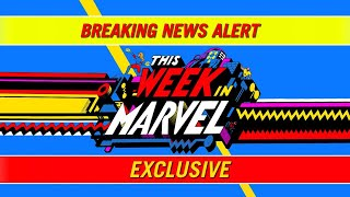 Big X-Men News on This Week in Marvel podcast