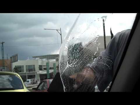Wash My Windshield 01