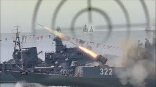 Russia Military Power 2017 – Russian Navy In Motion 2017.