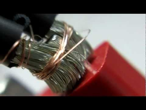 How to Solder Multiple Wires
