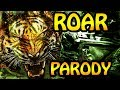 Katy Perry Roar Parody Call Of Duty Ghosts