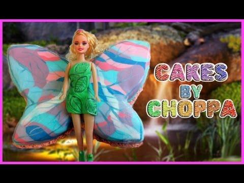 Fairy Cake (How to)