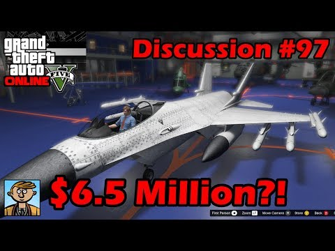 GTA Online Has Become A Lazy Overpriced Cash Grab - GTA Discussion #97