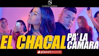 CHACAL - Pa