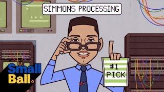 Small Ball Episode 7: Side Hustles