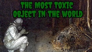 The Most Toxic Object in the World - The Elephant