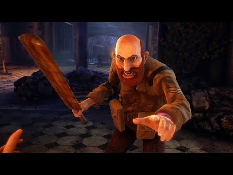 We Happy Few: E3 2018 Gameplay Teaser