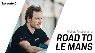 Michael Fassbender: Road to Le Mans - Season 2, Episode 6 – The First Encounter.