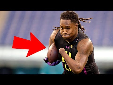 HE CRUSHED THE NFL COMBINE WITH ONLY ONE HAND.. SHAQUEM GRIFFIN'S STORY!