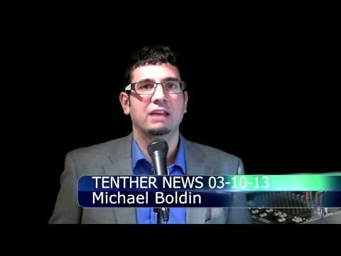 Tenther News 03-10-13: States take Big Steps to Nullify Gun Control and Drone Spying