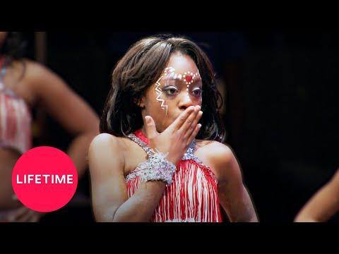 Xxx Mp4 Bring It The Baby Prancing Tigerettes Vs The Baby Dancing Dolls Season 2 Lifetime 3gp Sex