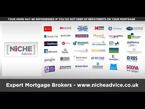 Estate Agent Mortgage Introduction