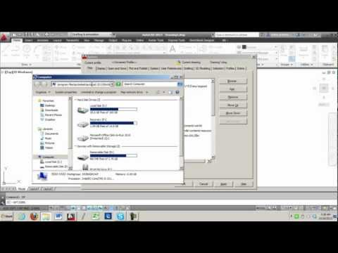 How to: install additional fonts for AutoCAD