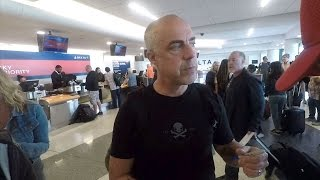 Download Bosch Star Titus Welliver Gives Fans The Star Treatment Video