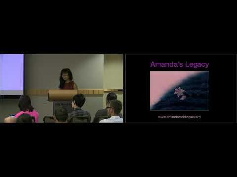 Workshop on Abusive Language - 01 - Introduction & Amanda's Legacy