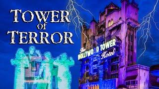 Top 10 BEST Twilight Zone Tower of Terror Secrets