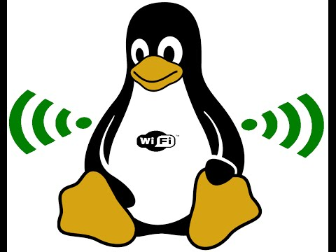How to create a wireless access point in RHEL/CENTOS 7