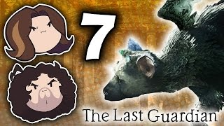 The Last Guardian: Battle With Suits of Armor - PART 7 - Game Grumps