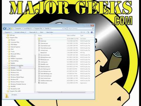 Using Microsoft Windows Installer Cleanup Utility by Majorgeeks.com
