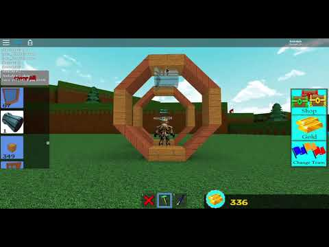 How to build large wheel boat | Roblox Build A Boat For Treasure