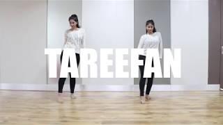 Tareefan Choreography | Veere di Wedding | Ni Nachle | Dance Cover