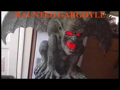 Haunted Gargoyle - Costco UK Review
