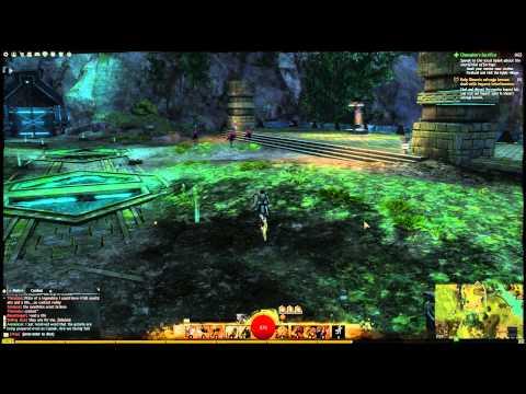 Guild Wars 2 - Copper Ore Farming (Location Guide)