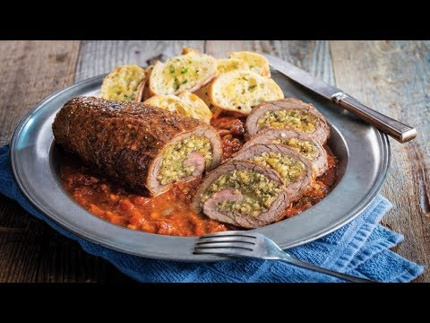 Braciole   Price Chopper Cooking How-To