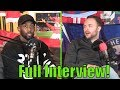Rants N Bants Raw On Manchester United Paul Pogba British Racism Liverpool Full Interview