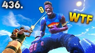 Fortnite Daily Best Moments Ep.436 (Fortnite Battle Royale Funny Moments)