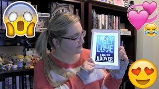 UGLY LOVE BOOK REVIEW!