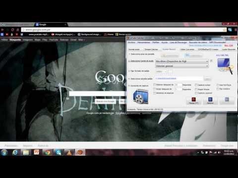 Como poner fondo de pantalla para nuestro google