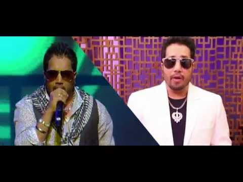 Bollywood Show Stoppers 2014 - Mika Singh Live In Concert London.