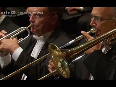 Joseph Alessi and Phil Smith Mahler Sym No.2