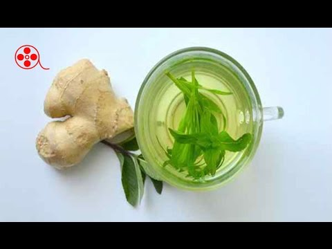 😍💕3 Drinks That Detox Liver And Flush Out Fat💕