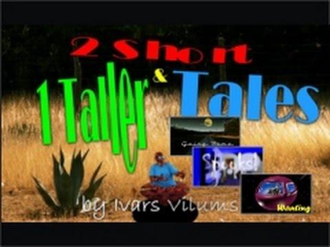 2 Short & 1 Taller Tales Trailer