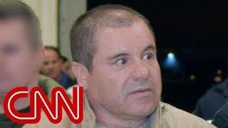 DEA agent gives chilling details of 'El Chapo' capture