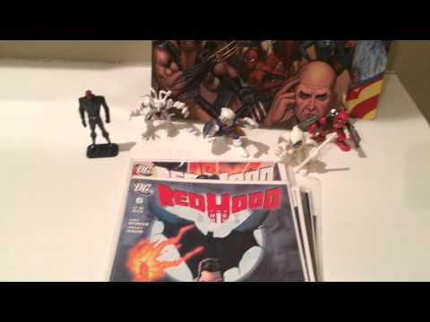 Signed Moon Knight Comic! (Comic Chat #13)