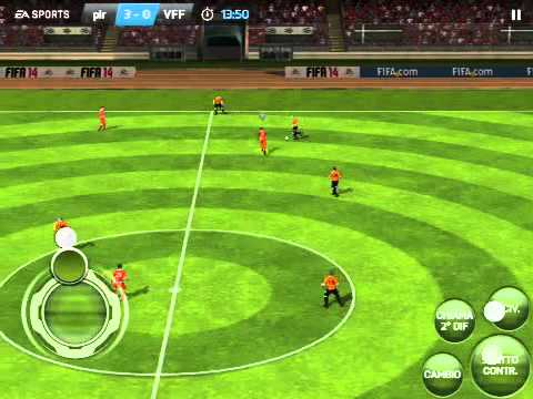 Hack fifa 14 ultimate team ios 7