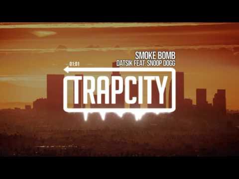 Datsik - Smoke Bomb (feat. Snoop Dogg)