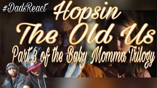 😱😥 Mom reacts to Hopsin - The Old Us | Reaction - PakVim