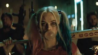 Suicide Squad - Harley Quinn | official TV Spot (2016) Margot Robbie