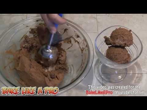 Easy Egg FREE Chocolate Mousse Recipe