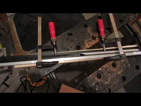 How to make a Car brake led light Part 1