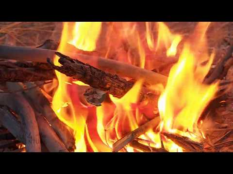 How to start a fire with the bow & drill method - All 4 Adventure