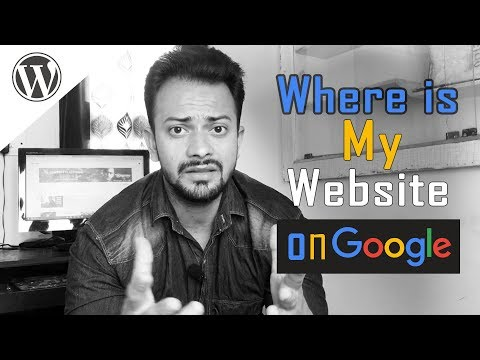 How To Submit Your Website to Google Search Engine (website that we've created for free)